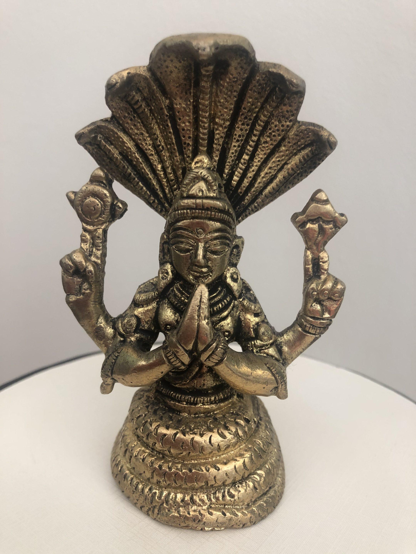 Statuette Patanjali Yoga sutra